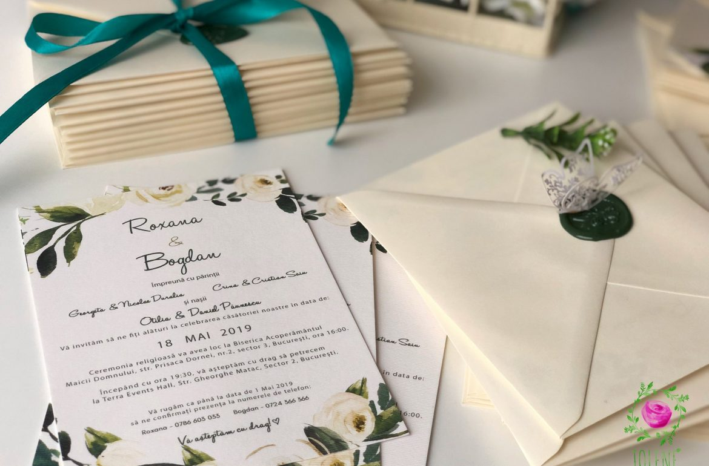 Cum Să Alegi Invitațiile De Nuntă Articole Blog Jolene