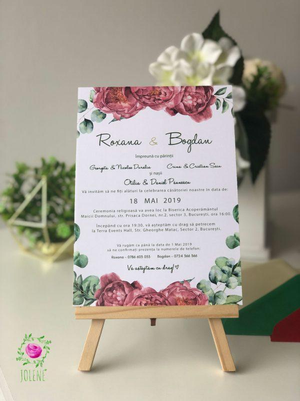 Invitatii Nunta Pagina 3 Din 6 Invitatii De Nunta Si Invitatii